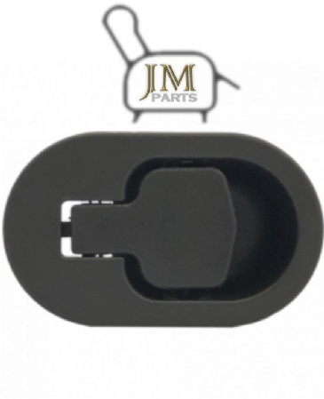 JM18 plastic recliner handle